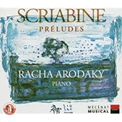 Scriabine (1872-1915) Oeuvres pour piano hors sonates 417jA3p7joL._SL500_AA240_