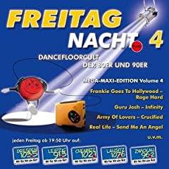 Freitag Nacht - Vol.01 - 12* Die Besten 80er-90er * 418DG0QZREL._AA240_
