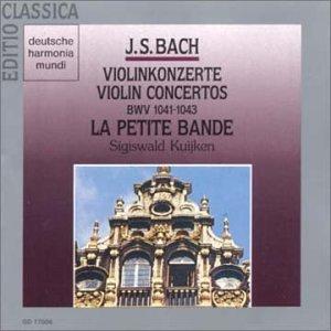 Bach: concertos pour violon(s) 418FG027BGL._