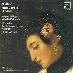 Hector Berlioz: mélodies, cycles. 418N7EQHW7L._AA240_