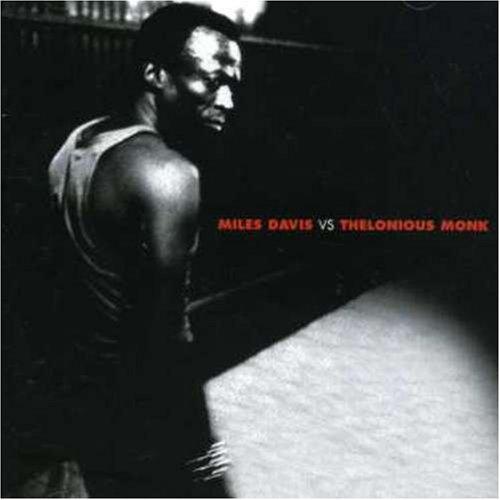 [jazz] Thelonious Sphere Monk (1917-1982) 418ZOJbtA2L