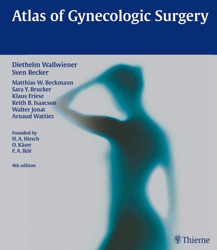 Atlas of Gynecologic Surgery  419-Y-nR4dL