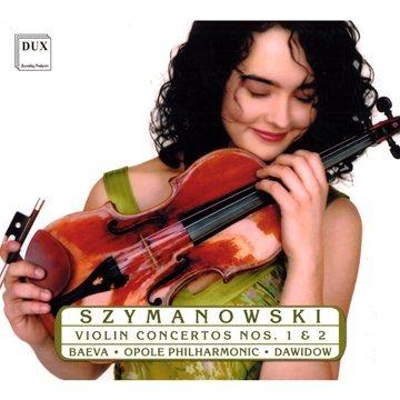 Szymanowski - Musique orchestrale - Page 3 4190ZIcKrcL