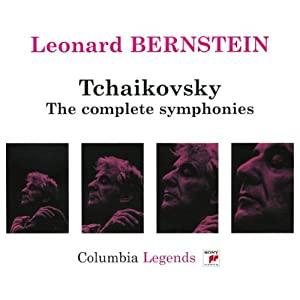 Écoute comparée : Tchaïkovski, symphonie n° 6 « Pathétique » - Page 5 419BjmzkafL._SL500_AA300_
