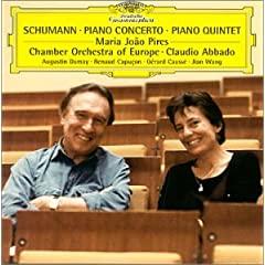 Beethoven - Schumann - Argerich - Capuçon - Maisky 419EZ9PA53L._AA240_