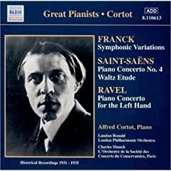 Saint-Saëns - Concertos pour piano  419F1CMTNBL._AA240_