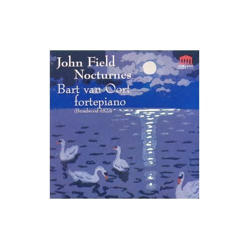 Field - Nocturnes (et autres oeuvres pour piano seul) 419KYN6TXPL._SS500_