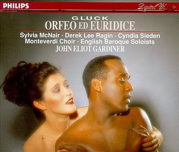 Gluck - Orphée et Euridice 419MVTHRBPL._
