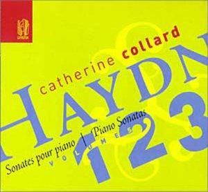 haydn - Haydn Sonates - Page 2 419Q93WY1KL