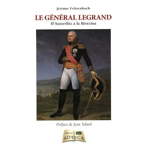 Alexandre Legrand - Général d'Empire (1762-1815)  419Zew3sv4L._SS500_