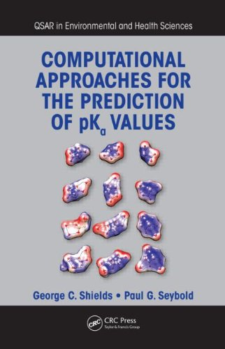 Computational Approaches for the Prediction of pKa Values 419p28PdTvL