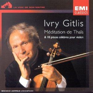 Ivry Gitlis 41A37W1FD6L._SL500_AA300_