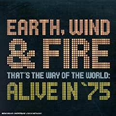 Earth, Wind And Fire 41APCT3NRPL._AA240_
