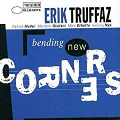 Erik Truffaz 41AQXSFB2GL._AA240_