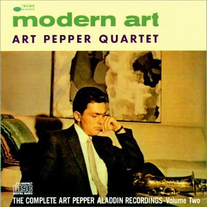 [jazz] Art Pepper (1925-1982) 41AXNB34AJL._