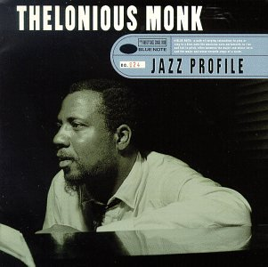 [jazz] Thelonious Sphere Monk (1917-1982) 41AY3D66X6L