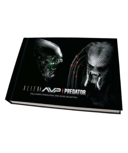 Alien & Predator  41B0WIq-S-L