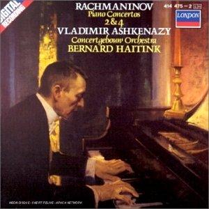 Rachmaninov : Concertos N°1 et 4, Rhapsodie Paganini 41B27G016AL._SL500_AA300_