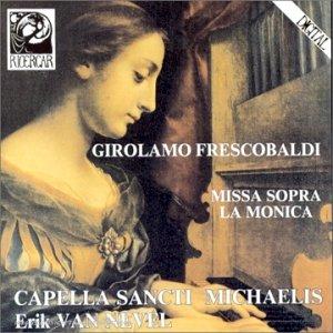 Girolamo Frescobaldi 41BF2355F5L._
