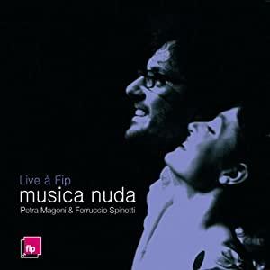 Musica NUDA - Magoni Petra, Ferruccio Spinetti 41BTTCmmgbL._SL500_AA300_