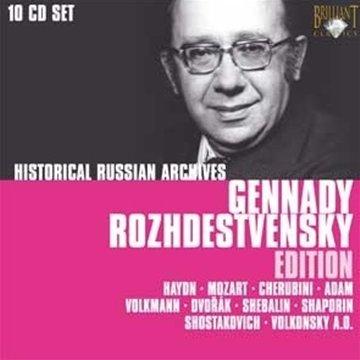 Guennadi Rojdestvenski / Rozhdestvensky 41BYE0kcssL