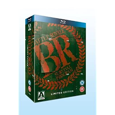 Battle Royale - 3 Disc Box Set (Royaume Uni) 29/11/2010 41BehfcJ8sL._SS400_