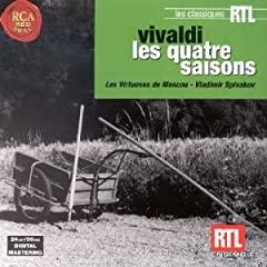 Les quatre saisons (Vivaldi, avant 1725) 41C2DXP6J3L._AA240_