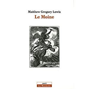 Le Moine de MG Lewis 41CHRGBGKSL._SL500_AA300_
