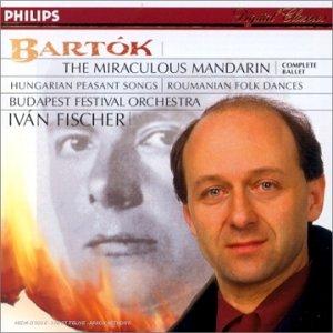 Merveilleux Bartok (discographie pour l'orchestre) - Page 4 41CKV8V16FL._