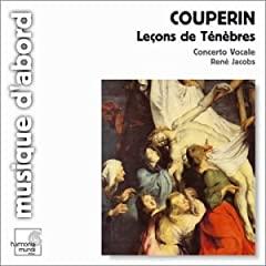 François Couperin - 3 Leçons de Ténèbres du Mercredi Saint 41CPJM6TZKL._SL500_AA240_