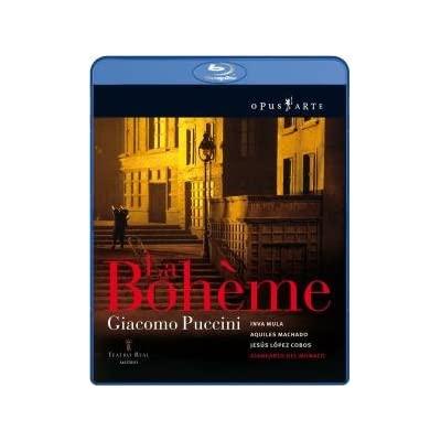 La Boheme de G. Puccini 41CYnbLwQHL._SS400_