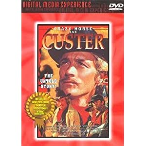 Легенда о Кастере (Бешеный Конь и Кастер) / The Legend of Custer (Crazy Horse and Custer) США, 1967 41CdGkSXg-L._SL500_AA300_