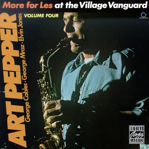[jazz] Art Pepper (1925-1982) 41D09Z86P1L._