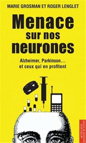 NEUROTOXIQUES: médicaments, toxiques,  pesticides, insecticides, psychotropes, armes chimiques,  poisons, colorants...ce sont les mêmes molécules. 41D95zB79SL