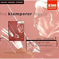 mahler - Gustav Mahler: 9ème symphonie 41D9C498E6L._SL500_AA240_