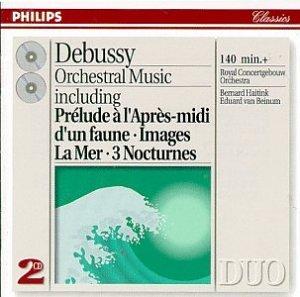 Claude-Achille DEBUSSY - Oeuvres symphoniques - Page 3 41DMJA40JQL