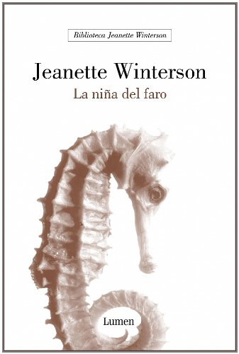 La niña del faro - Jeanette Winterson 41DPH1tQwXL._