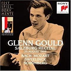 Bach: Variations Goldberg 41E0yk1BL3L._AA240_