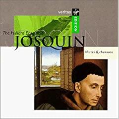 Josquin Desprez (c.1440-1521) 41E1CMYRYGL._SL500_AA240_