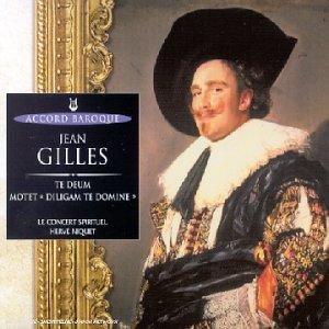 Jean Gilles (1668-1705) 41E5XT9YBCL