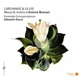 Antoine Boesset : L'archange et le lys 41EDf-aQk5L._SL500_AA280_