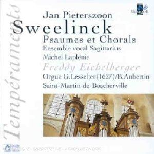 Jan Pieterszoon Sweelinck 41EG1Z90C2L