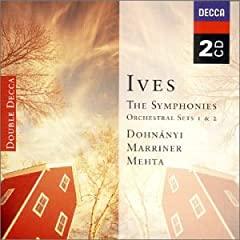 Charles Ives 41ES0VXFNXL._AA240_