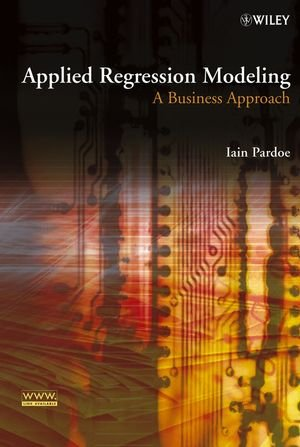 Applied Regression Modeling: A Business Approach 41EgLiGjLgL