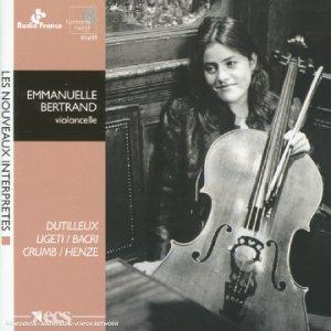 Dutilleux - Hors Orchestre (Chambre, Piano, Mélodies) 41FCZGD4B3L