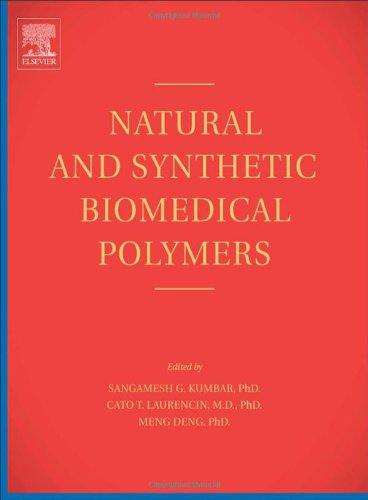 Natural and Synthetic Biomedical Polymers 41FCkmky2OL