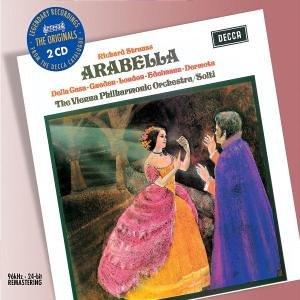 Richard Strauss - Arabella (audio et vidéo) 41FTP7BQZSL
