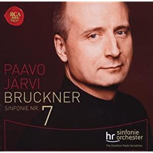 Bruckner : 7ème Symphonie 41G6R8UCvyL._SL500_AA300_