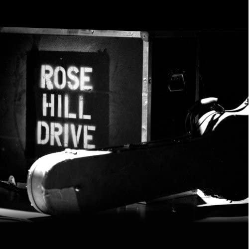 Nuevo disco de ROSE HILL DRIVE 41GJQ0E3J2L._SS500_