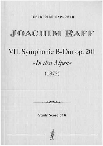 Joseph Joachim Raff 41GMapoqx%2BL